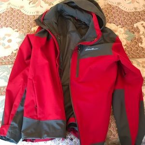 Men's Eddie Bauer Jacket